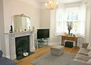 Thumbnail 4 bed maisonette to rent in Lower Oldfield Park, Bath