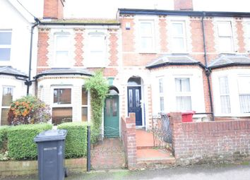 Thumbnail 3 bedroom property to rent in Liverpool Road, Earley, Reading