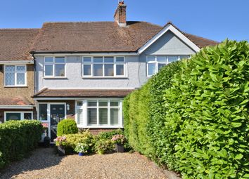 Thumbnail 3 bed terraced house for sale in Tartar Road, Cobham