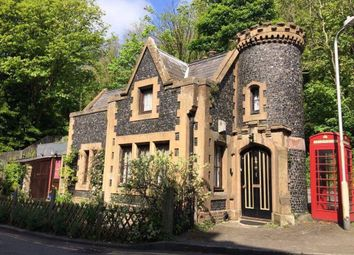 Thumbnail 1 bed cottage for sale in Victoria Park, Dover