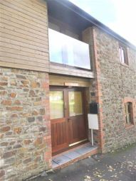 Thumbnail 1 bed terraced house to rent in Victoria Hill, Holsworthy