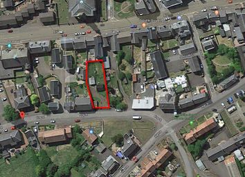 Thumbnail Land for sale in Land Adjacent To 12, King Street, Newmilns KA169Dw