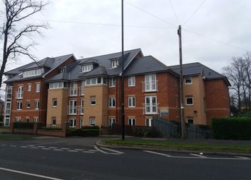 Thumbnail 1 bed flat for sale in Strawberry Court, Sunderland