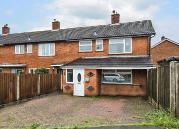 3 bed semi-detached house for sale in Poplars Road, Armitage With Handsacre, Rugeley WS15