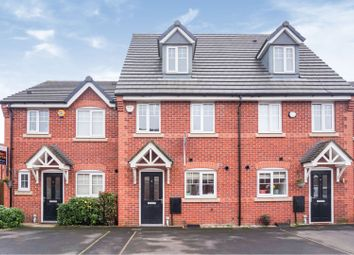 3 bed terraced house for sale in Fisher Drive, Heywood OL10