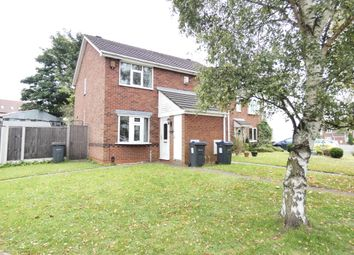 Thumbnail 2 bed end terrace house to rent in Kirkwood Avenue, Erdington, Birmingham