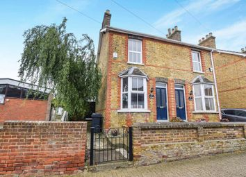 Thumbnail 2 bed property for sale in High Road, Horndon-On-The-Hill, Stanford-Le-Hope