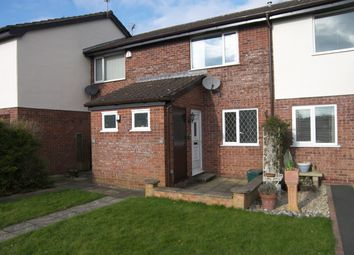 Thumbnail 1 bed flat for sale in Badgers Walk East, Lytham St. Annes