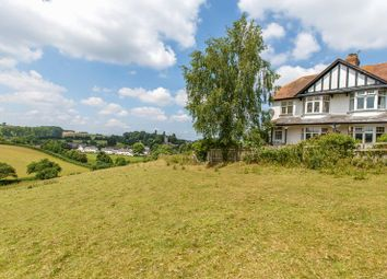 Thumbnail 3 bed semi-detached house for sale in Newton St. Cyres, Exeter