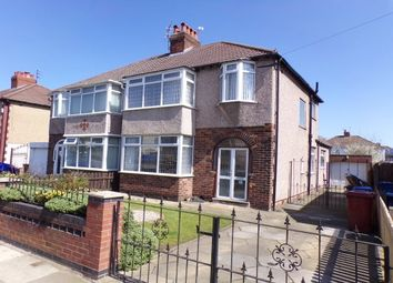 Thumbnail 3 bed property to rent in Mackets Lane, Hunts Cross, Liverpool