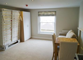 Thumbnail Studio to rent in Clouds Hill Road, St. George, Bristol