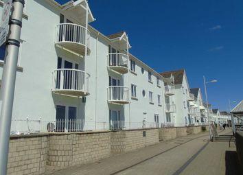 Thumbnail 1 bed flat for sale in Camona Drive, Trawler Road, Swansea