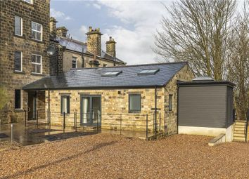 Thumbnail 3 bed bungalow to rent in The Coach House, The Rombalds, West View, Ilkley