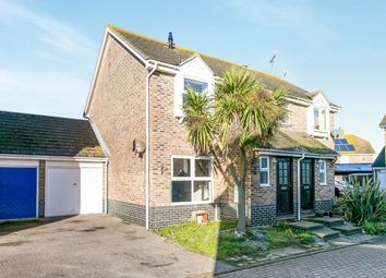 3 bed semi-detached house to rent in Little Stone Court, Clacton-On-Sea CO15