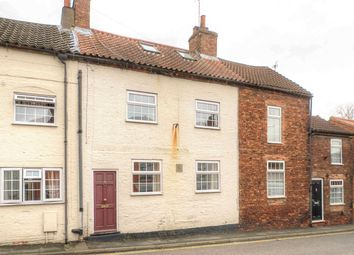 Thumbnail 2 bed property to rent in South Street, Caistor, Market Rasen