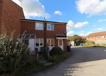 Thumbnail 1 bed terraced house for sale in Field End, Farnham, Surrey