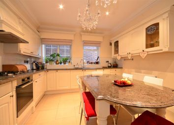 Thumbnail 4 bed detached house for sale in Nutter Lane, London