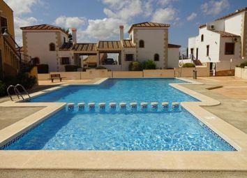 Thumbnail 2 bed bungalow for sale in La Finca, Algorfa, 03169, La Finca, Alicante, Valencia, Spain
