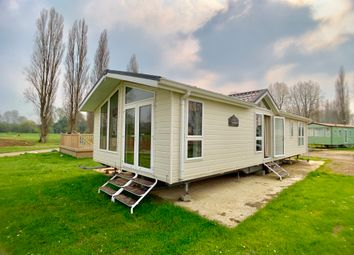Thumbnail 1 bedroom lodge for sale in Crow Lane, Great Billing
