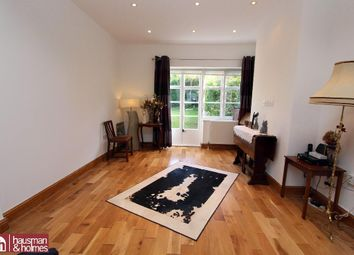 Thumbnail 3 bed semi-detached house for sale in Erskine Hill, London