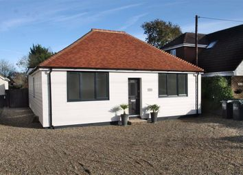 Thumbnail 3 bed detached bungalow for sale in Whitepost Lane, Meopham, Gravesend