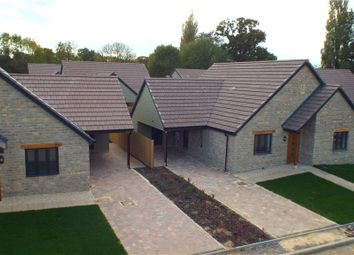Long Orchard Close, Martock, Somerset TA12. 3 bed bungalow for sale