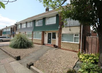 Thumbnail 4 bed semi-detached house to rent in Ashdale Crescent, Newcastle Upon Tyne