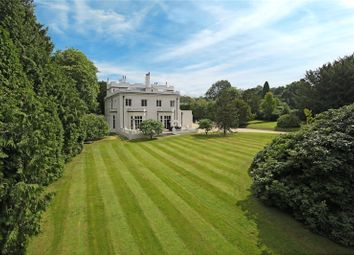 Thumbnail 6 bed detached house for sale in Turners Hill Road, Worth, West Sussex