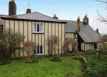 4 bed detached house for sale in Fore Street, Ipplepen, Newton Abbot TQ12