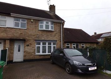 3 bed terraced house for sale in Avebury Close, Clifton, Nottingham, Nottinghamshire NG11