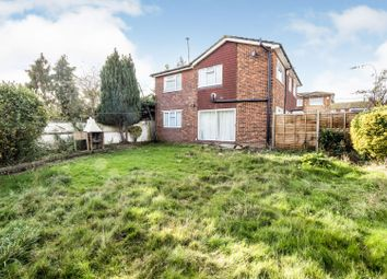 3 bed detached house for sale in Cornell Way, Collier Row, Romford RM5