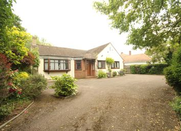 Thumbnail 2 bed property for sale in Leas Road, Warlingham