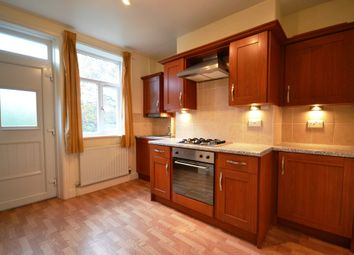 Thumbnail 2 bed end terrace house to rent in Sunningdale Road, Crosland Moor, Huddersfield