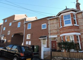 2 bed terraced house to rent in Hatcher Street, Dawlish EX7