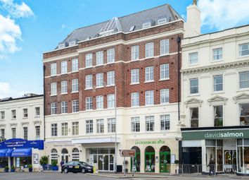 Thumbnail 2 bed flat for sale in Cornfield Terrace, Eastbourne