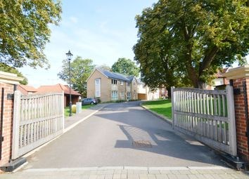 Thumbnail 3 bed flat for sale in Abernant Drive, Newmarket