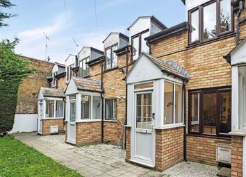 2 bed terraced house for sale in Octavia Mews, Villiers Road, London NW2