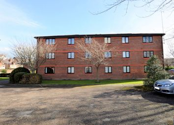 Thumbnail 2 bed flat for sale in Haydock Close, Chester