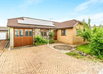 Thumbnail 3 bed detached bungalow for sale in Orchard Close, Yealmpton, Plymouth