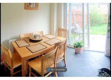 Thumbnail 3 bed end terrace house to rent in Kingsbury Close, Bury