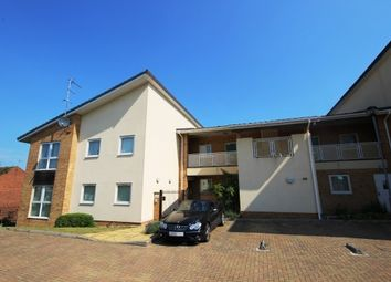 Thumbnail 2 bedroom flat to rent in Ise Court, French Drive, Kettering
