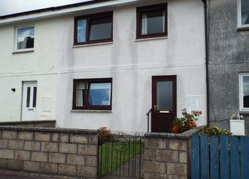 Thumbnail 3 bed terraced house to rent in John Street, Dunoon