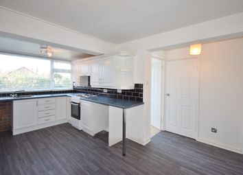 Thumbnail 2 bed flat for sale in Beech Lodge, Bingham