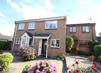 Thumbnail 2 bed semi-detached house for sale in Medbury Road, Gravesend