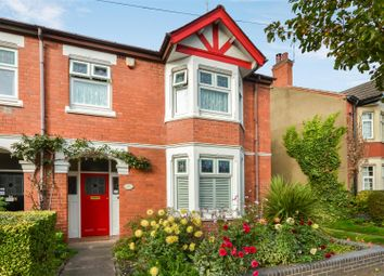 Thumbnail 3 bed end terrace house for sale in Biggin Hall Crescent, Stoke, Coventry