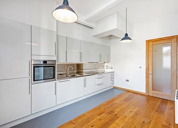 Thumbnail 1 bed flat to rent in Bishops Road, London