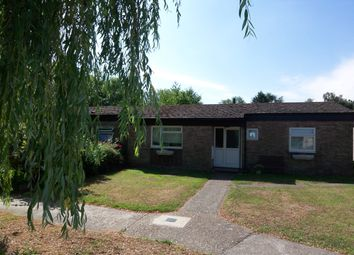 Thumbnail 2 bedroom semi-detached bungalow to rent in Robert Andrew Close, Morley St Botolph, Wymondham, Norfolk