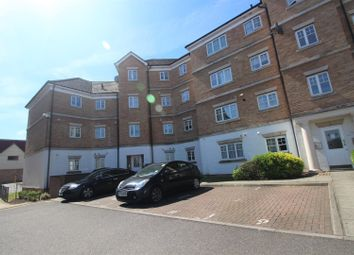 Thumbnail 2 bedroom flat for sale in Symphony Close, Edgware