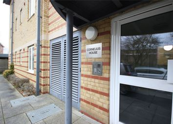 Thumbnail 2 bed flat for sale in Chiltern Close, Watford