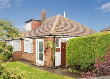 Thumbnail 2 bed semi-detached bungalow for sale in Grosvenor Road, Harrogate